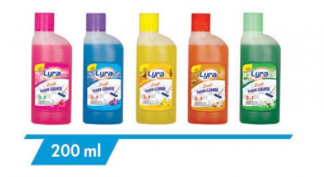 Lyra Floor Cleaner 200ML