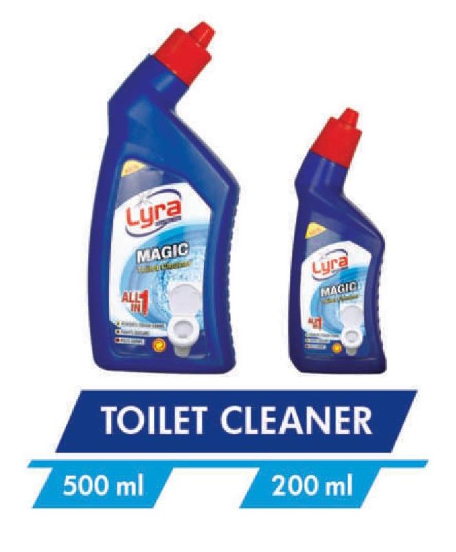 Toilet Cleaner 200ML  500ML